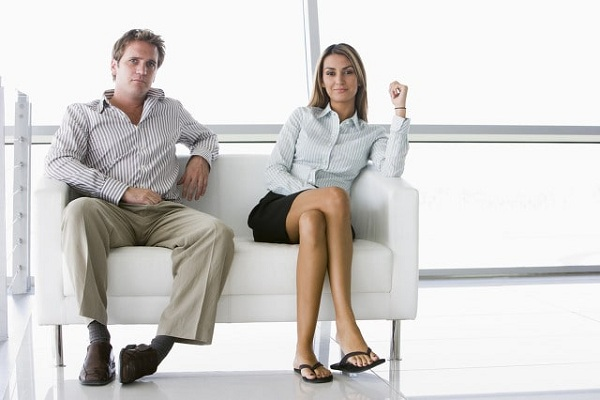 Prolonged sitting more than 6 hours a day