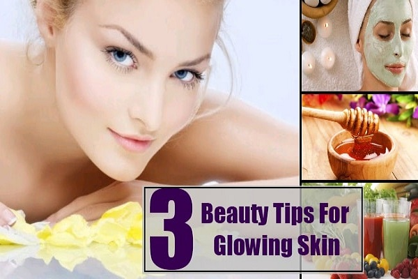 homemade beauty Tips based on your skin type