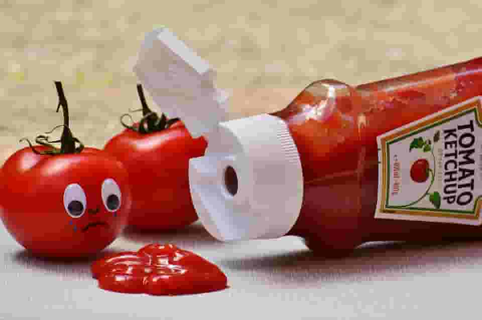 Ketch up