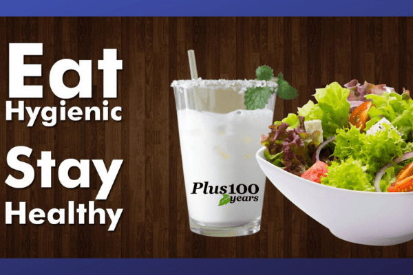 Eat Hygienic stay healthy || How to eat right food