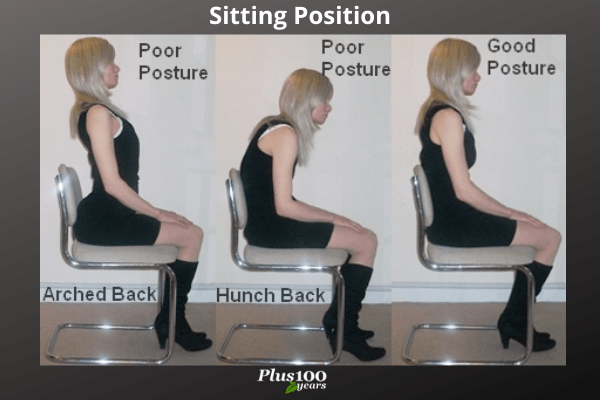 Sitting Position || Sitting Position