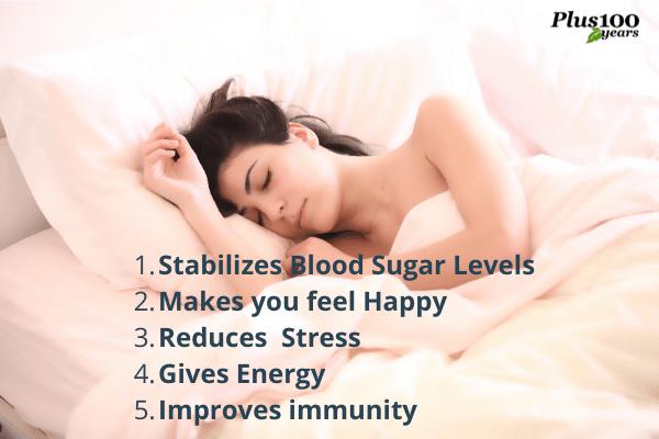 Sleeping Benefits || tips to overcome Sleeplessness