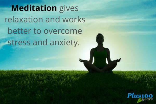 meditation for burnout