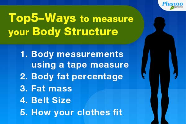 know your BODY STRUCTURE