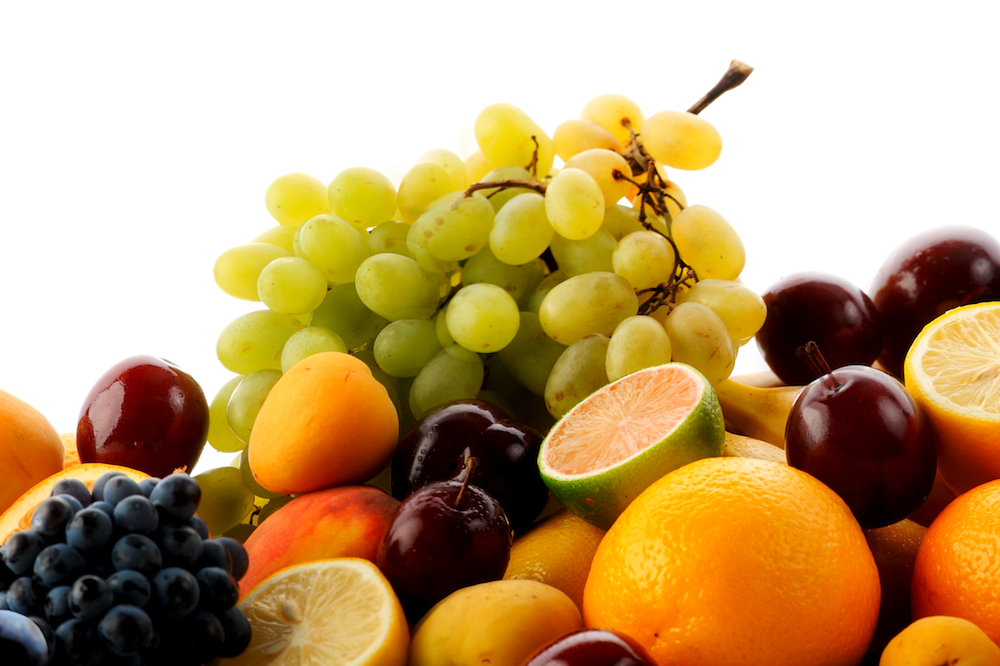 Adopt fruits which lowers the risk of heart diseases