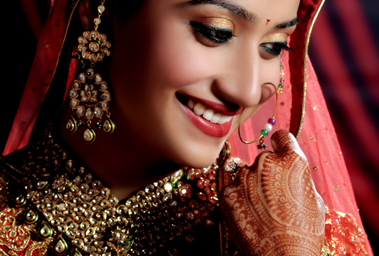 Pre Wedding Beauty Tips for Indian Bride