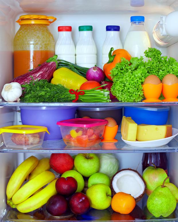 Bananas Should Not store in Refrigerator