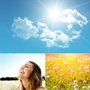 Sunlight is the major source of vitamin d || Sunlight is the major source of vitamin d