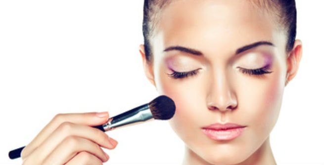 Makeup tips for all skin types to look best