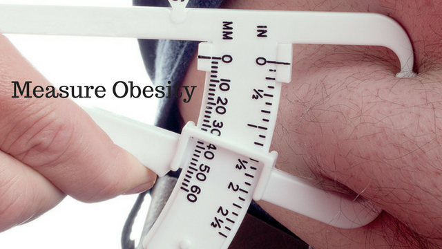 Obesity Measurement