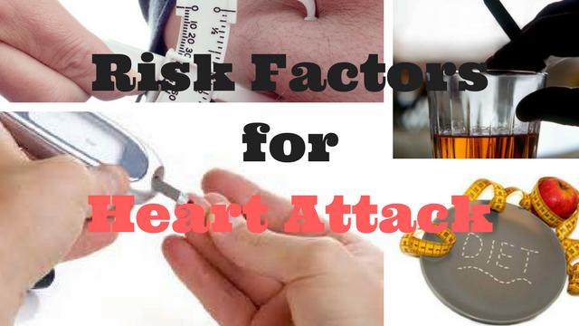 Risk Factors for Heart Attack || cardiologist in hyderabad