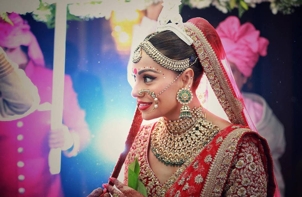 Beauty Tips for Indian Bride
