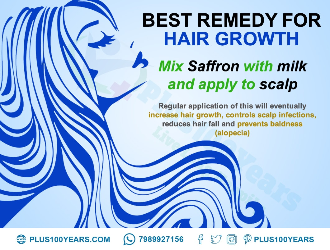 Best Remedy for Hair Growth