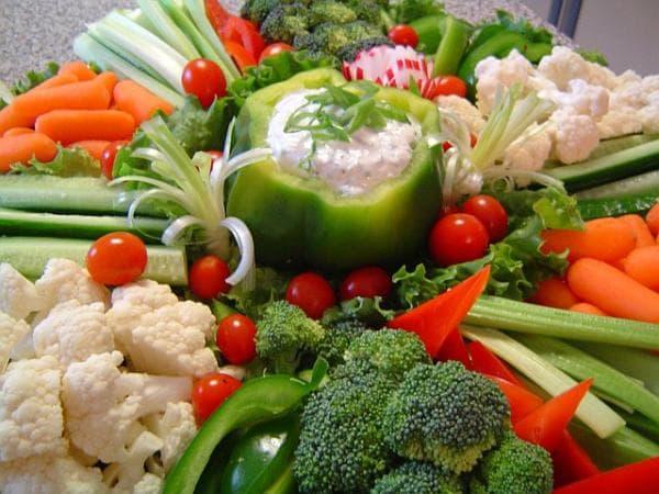 Constipation Diet Plan