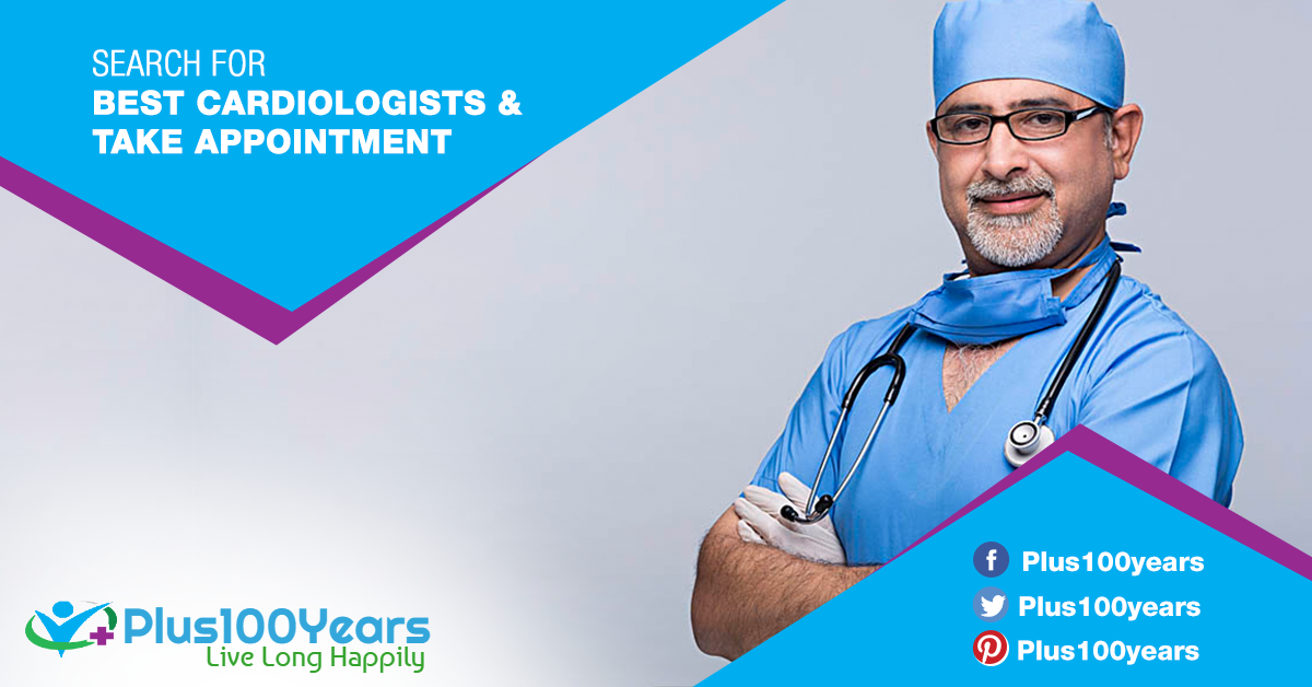 Book appointments from Best Cardiologists in Hyderabad