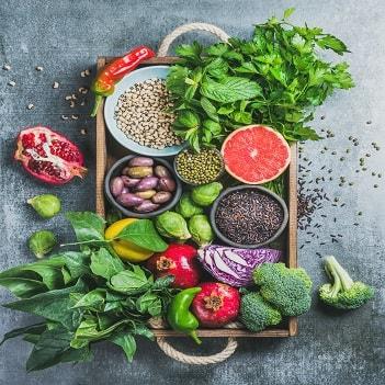 cirrhosis diet
