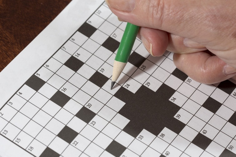 Playing Sudoku improves brain power