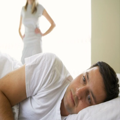 mens sexual health