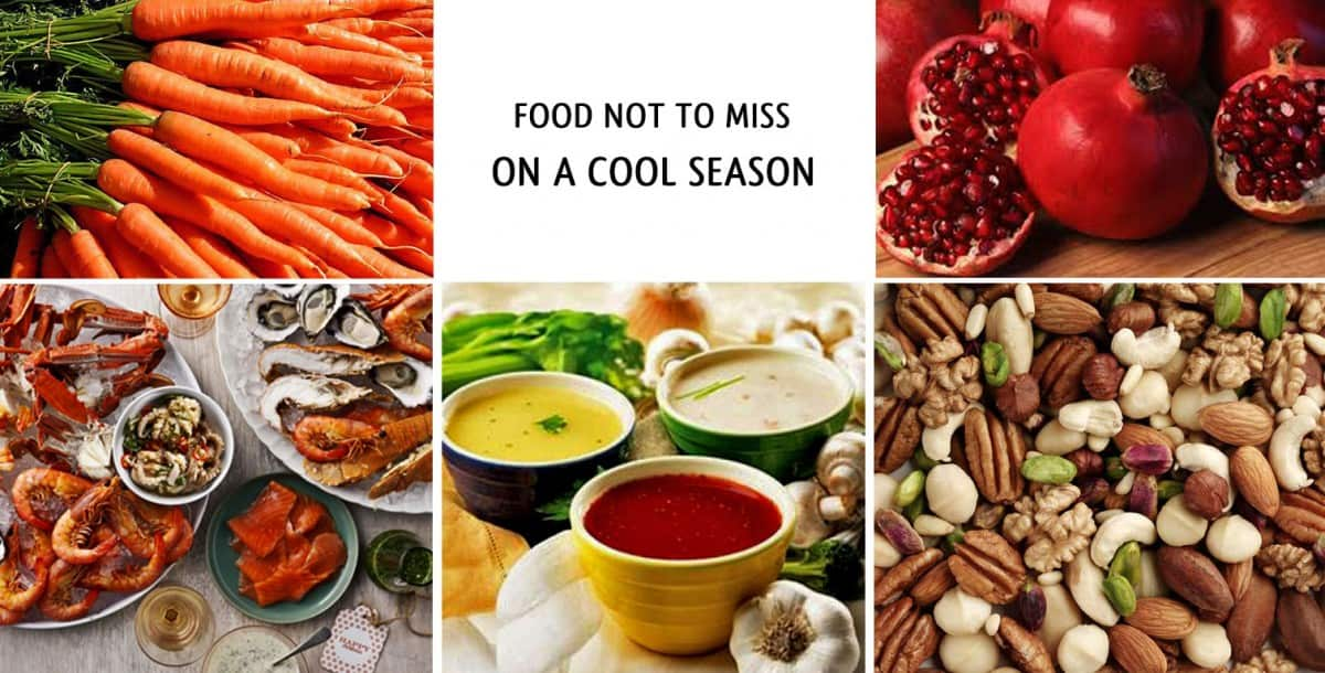 winter foods