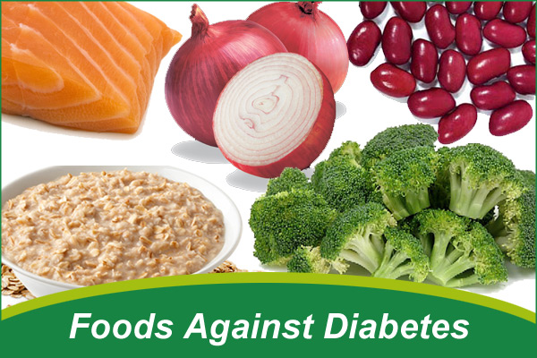 best food for diabetes control