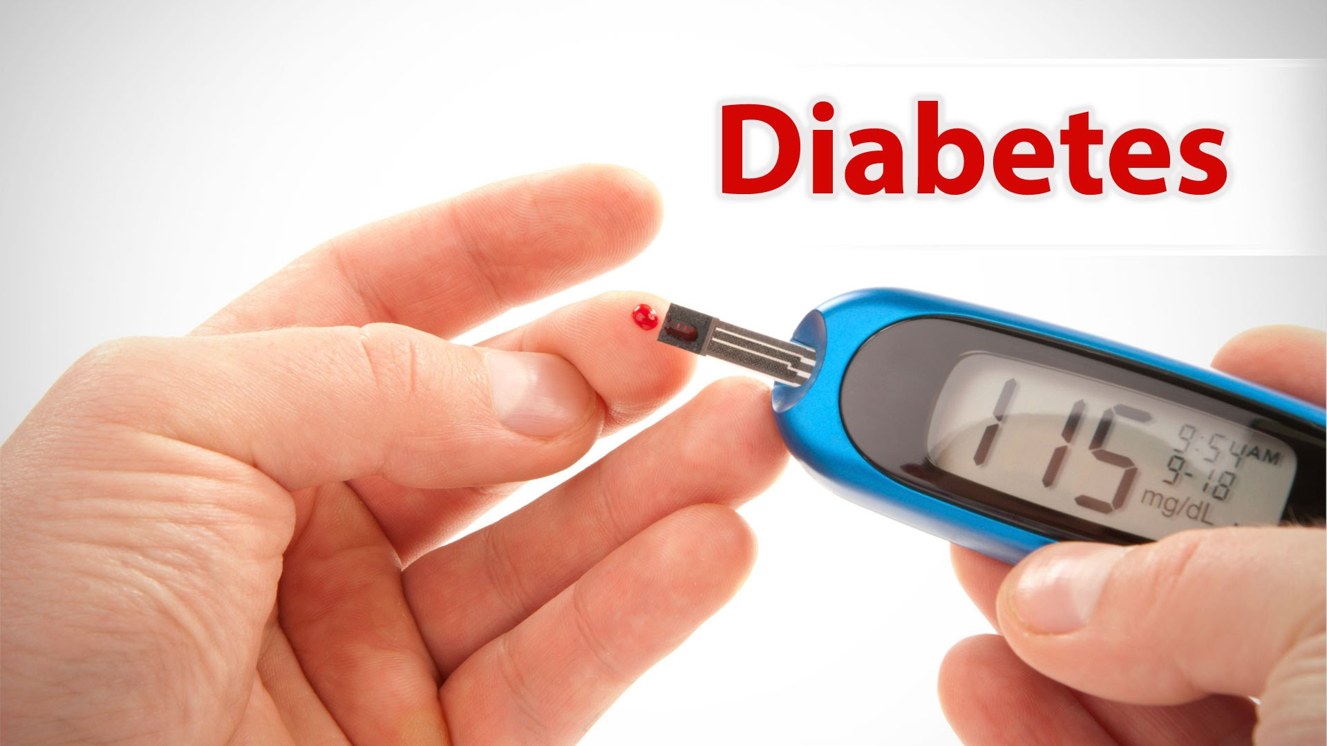 Latest Treatments for Diabetics