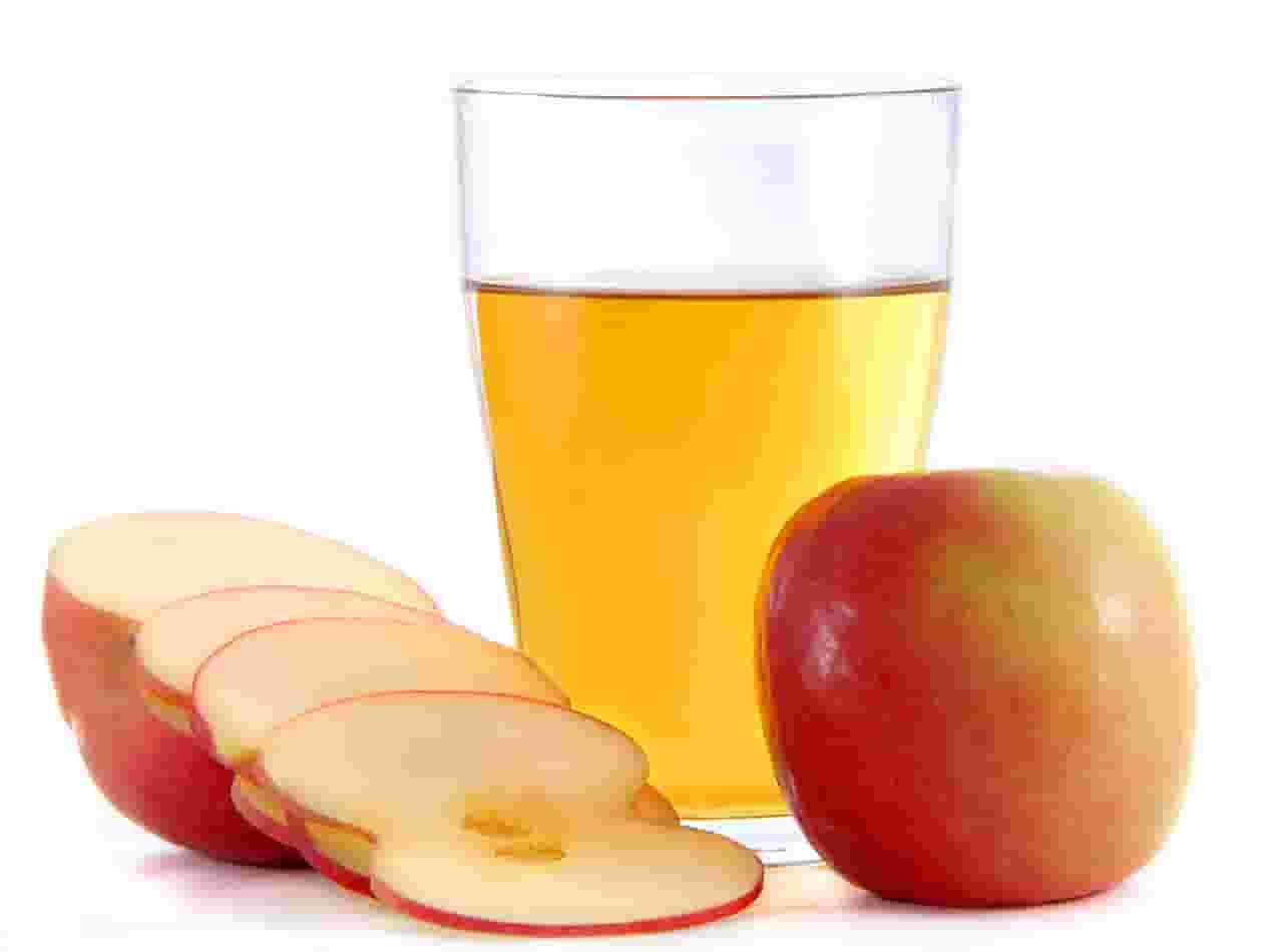 Apple cinder vinegar