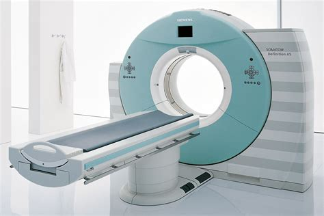 CT Scan(Computed Tomography scan)