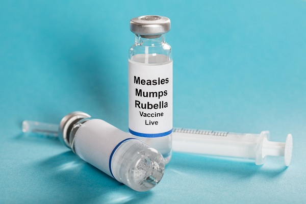 MMR Vaccine for Rubella,Mumps and Measles