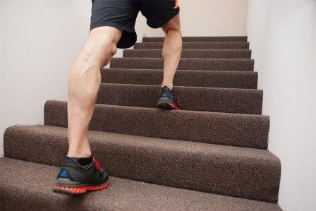 Stair Workouts
