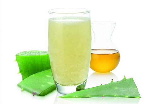 Aloe Vera for Fat Loss