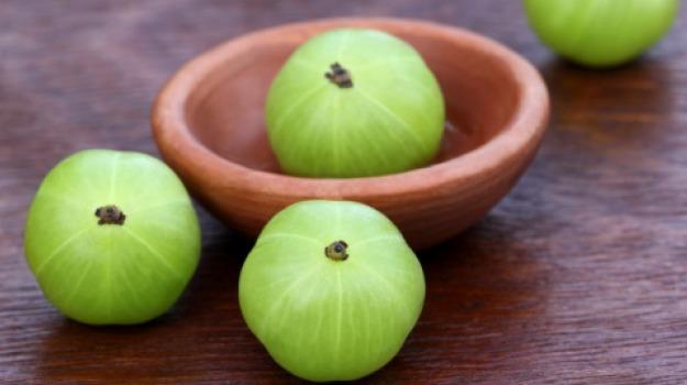 Health Benefits of Amla Juice (Indian Gooseberry Juice)