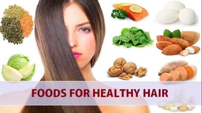 How to Prevent Hair loss Through Proper diet: