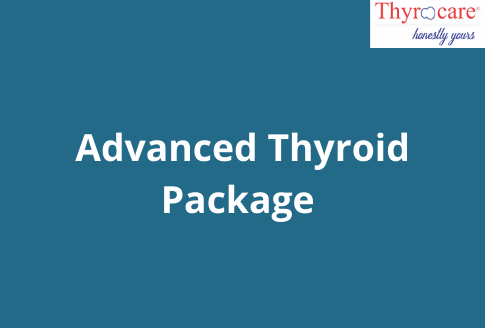 ADVANCED THYROID PACKAGE PHY