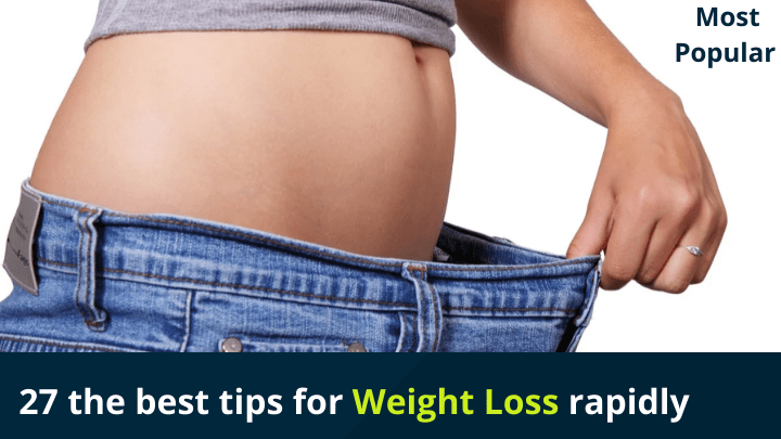 27 The Best Diet Tips for Weight Loss