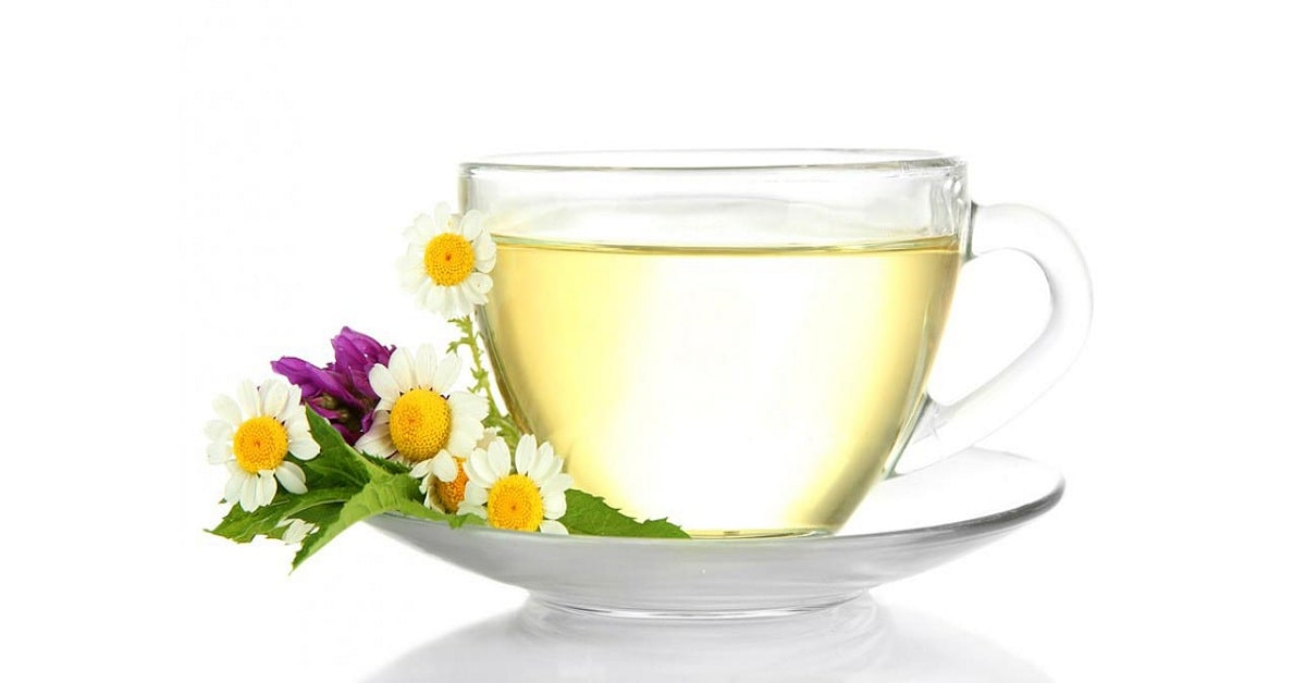 10 Types of Herbal Teas and Their Health Benefits