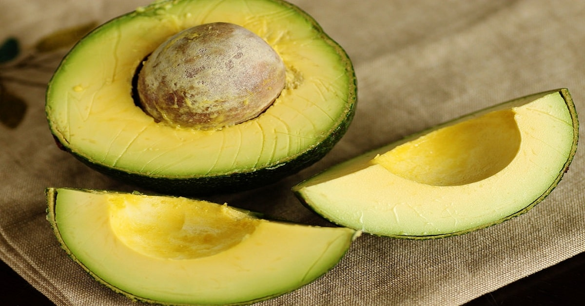 How to Use Avocado as Body Scrub