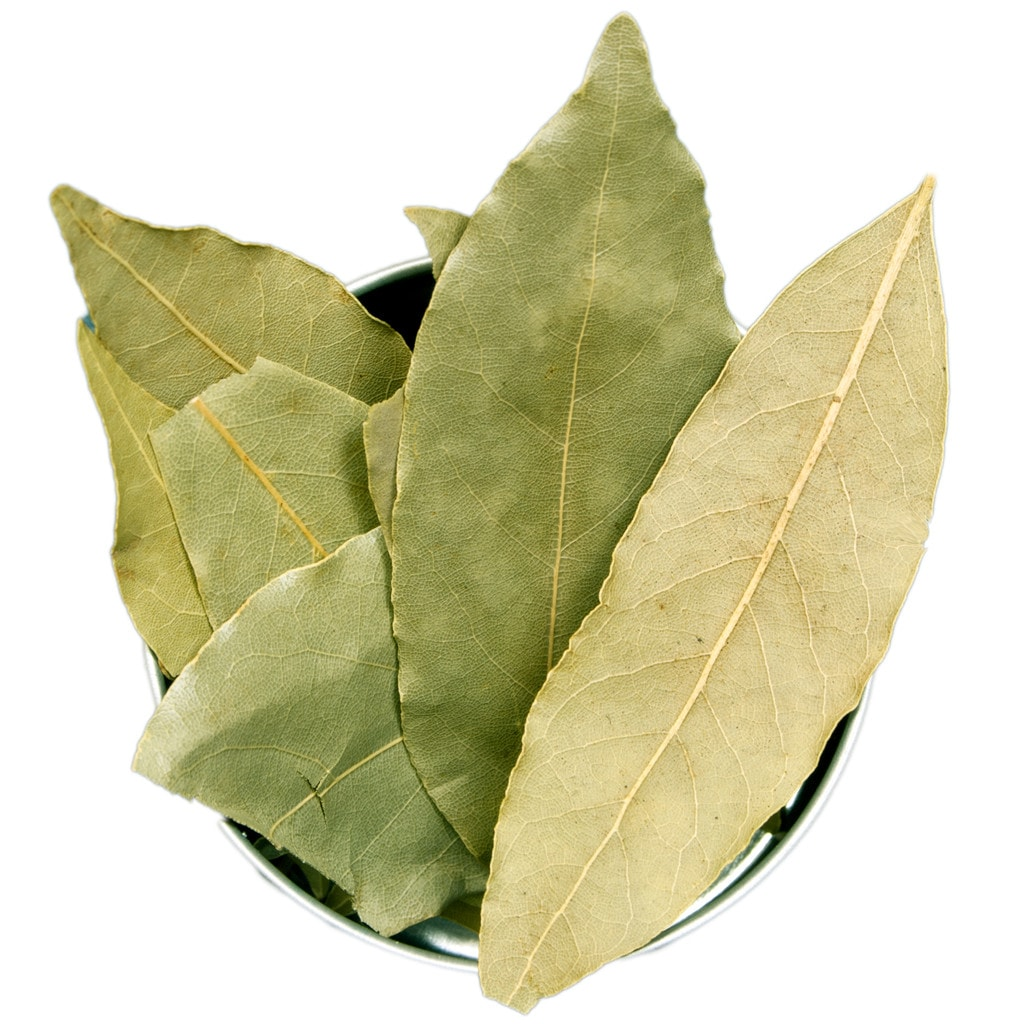 Incredible Health Benefits of Bay Leaves