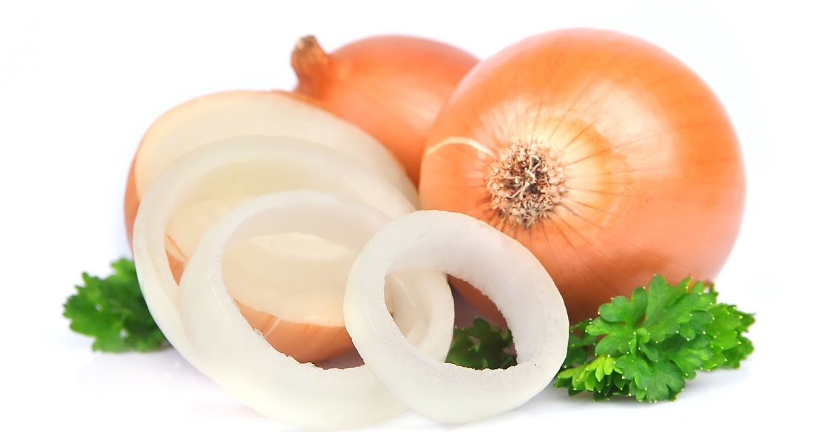 Amazing Benefits of Onion - The Superfood That Cures Many Diseases
