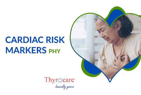 CARDIAC RISK MARKERS PHY