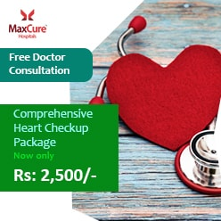 Comprehensive Heart Checkup Package