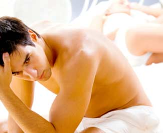 Causes and Symptoms of Erectile Dysfunction