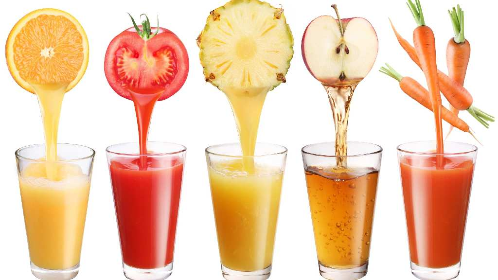 Which is Better Eating Fruit or Drinking Fruit Juice?(Juicing vs Eating raw)