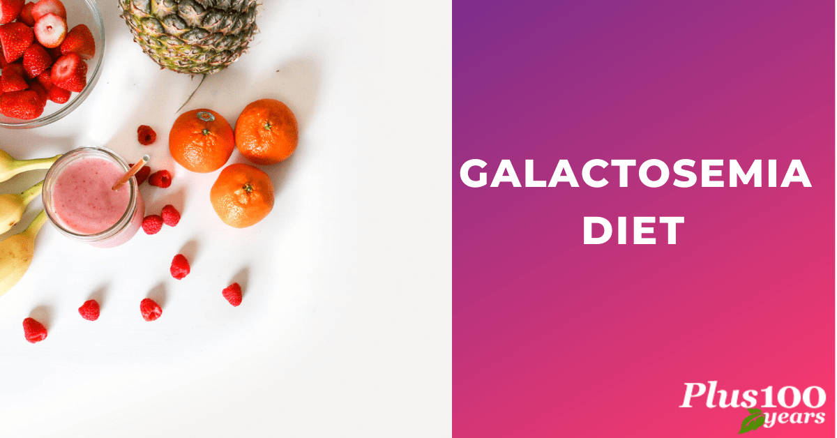 Galactosemia Diet - Know foods to be included and avoided