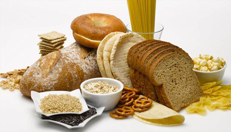 What are the Different Types of Gluten based Foods?