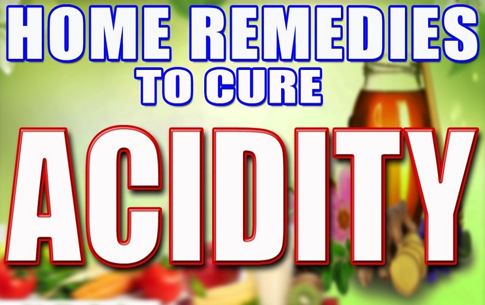 Top 10 home remedies for acidity to get instant relief
