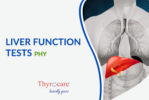 LIVER FUNCTION TESTS  PHY