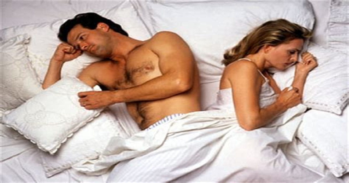 Premature Ejaculation Causes and Symptoms