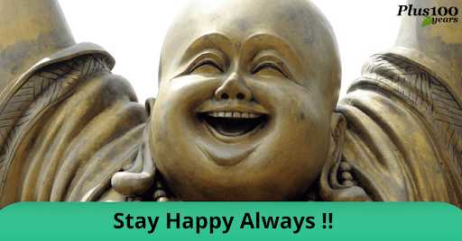 Stay Happy Always - Effective Ways to Lead Healthy and Happy Life