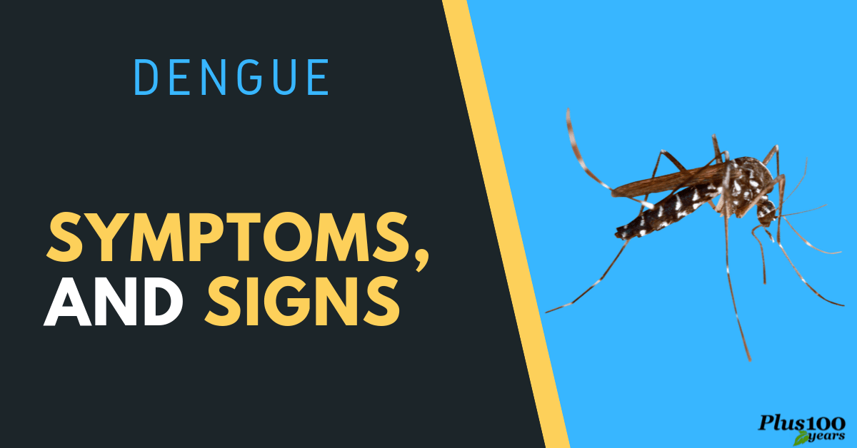 Warning Signs of Dengue Fever