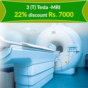 3T (Tesla) - MRI at Virinchi Hospital